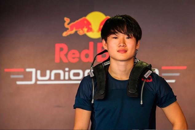 Yuki Tsunoda, recuérdenlo porque pronto lo verán en F1 - SoyMotor.com