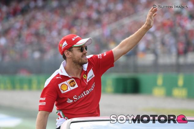 365 días demoledores para Ferrari, Vettel y los tifosi - SoyMotor.com