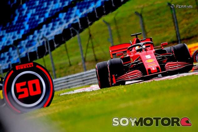 Ferrari, obligada a reinventarse aunque ello requiera tiempo - SoyMotor.com