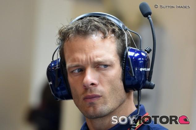 25 días para los test: Alex Wurz, de pilotar un F1 - SoyMotor.com