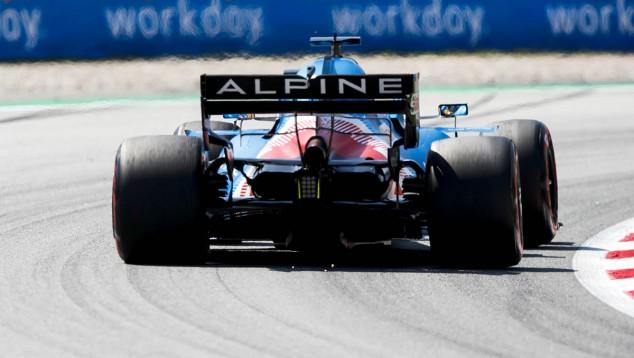 Fernando Alonso: 2021 como test, 2022 como revolución - SoyMotor.com
