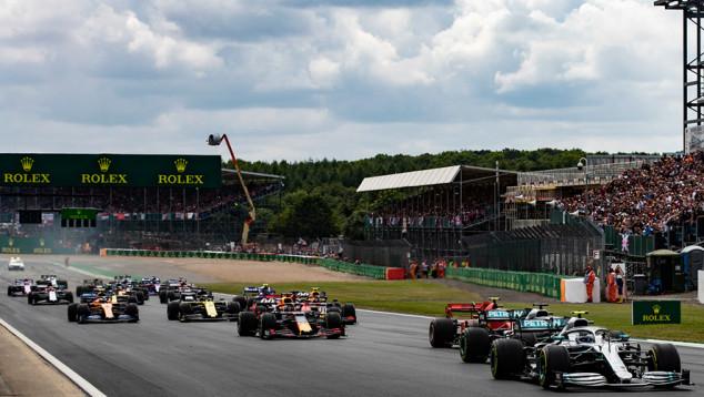 Informe Previo GP Estados Unidos Parte 2 – COTA 2019: todo es la carrera - SoyMotor.com