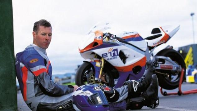 Lo que pudo ser y no fue: el 'motociclista' Colin McRae - SoyMotor.com