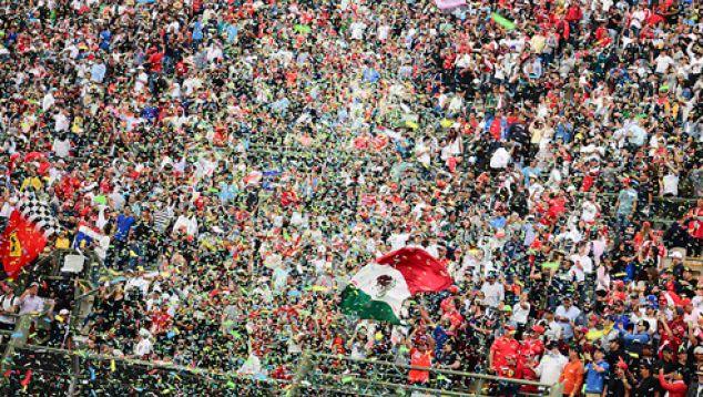 Aficionados en México - SoyMotor.com