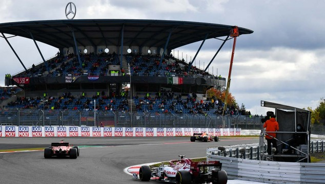 Gran Premio de Eifel