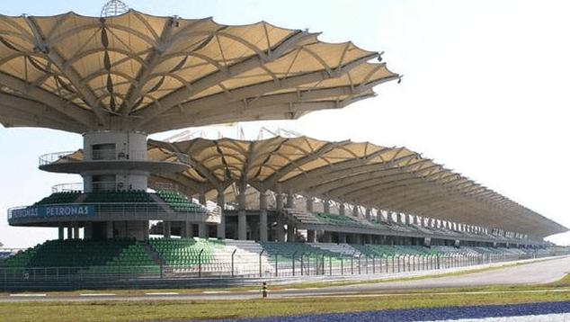 Gran Premio de Malasia