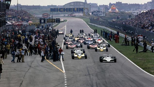 Gran Premio de los Países Bajos