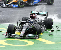 GP de Hungría F1 2021: domingo - SoyMotor.com