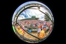 FOTOS: Carb Day en las 500 Millas de Indianápolis