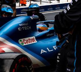 GP de Rusia F1 2021: Sábado - SoyMotor.com