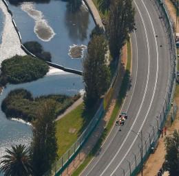 GP de Australia F1 2019: Domingo
