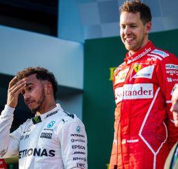 GP de Australia F1 2017: Domingo - SoyMotor