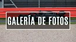 GP de Gran Bretaña F1 2020: Domingo
