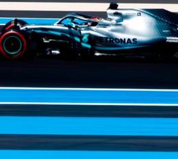 GP de Francia F1 2019: Domingo - SoyMotor.com