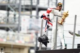 GP de Gran Bretaña F1 2019: Domingo
