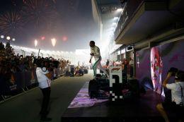 GP de Singapur F1 2018: Domingo
