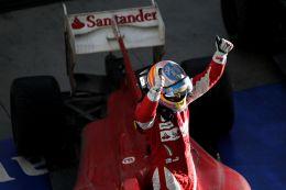 FOTOS: Las 10 mejores victorias de Alonso en F1