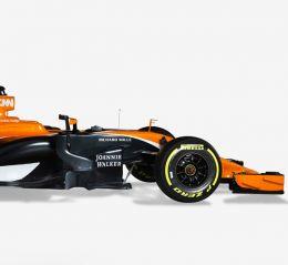McLaren MCL32: las fotografías de la presentación - SoyMotor.com