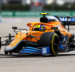 GP de Rusia F1 2021: Domingo - SoyMotor.com