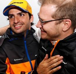 GP de Brasil F1 2019: Domingo - SoyMotor.com