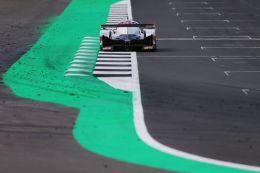 6 Horas de Silverstone WEC 2018-2019: Viernes