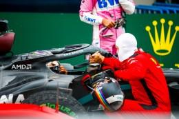GP de Turquía F1 2020: Domingo