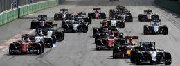 Idea de Prost para la F1: libertad de elección de neumáticos