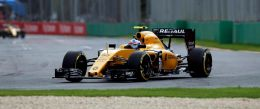 Renault sigue indeciso de cara a los esfuerzos de 2017