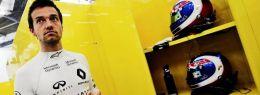 """Palmer sobre su primer año en la F1: """"Es un sueño hecho realidad"""""""