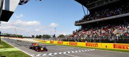 """Prost: """"Verstappen es como si fuera un piloto experimentado"""""""
