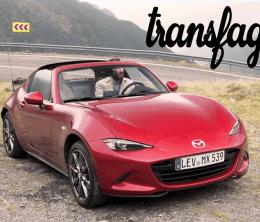 Mazda MX-5 2019 en la carretera más bonita del mundo | SoyMotor.com