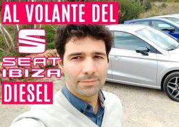 Seat Ibiza 1.6 TDI: ¿son los Diesel una opción interesante?