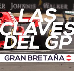 Vettel amarga la remontada de Hamilton   Las Claves del GP de Gran Bretaña F1 2018