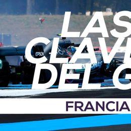 Las claves del GP de Francia F1 2018