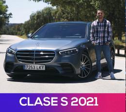 Mercedes Clase S 2021 - Los secretos que nadie te ha contado | Coches SoyMotor.com