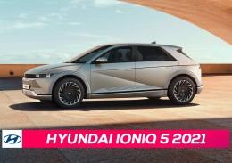 Hyundai Ioniq 5 2021 | Preview en español