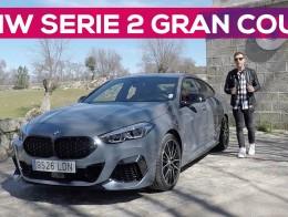 BMW Serie 2 Gran Coupé 2020 | Prueba / review en español | Coches SoyMotor.com