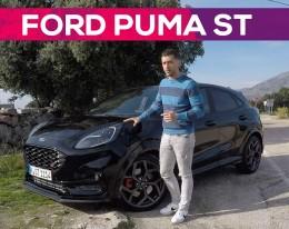 Ford Puma ST 2021 | Prueba / review en español | Coches SoyMotor.com