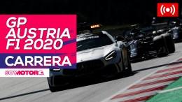 GP de Austria F1 2020 - Directo carrera
