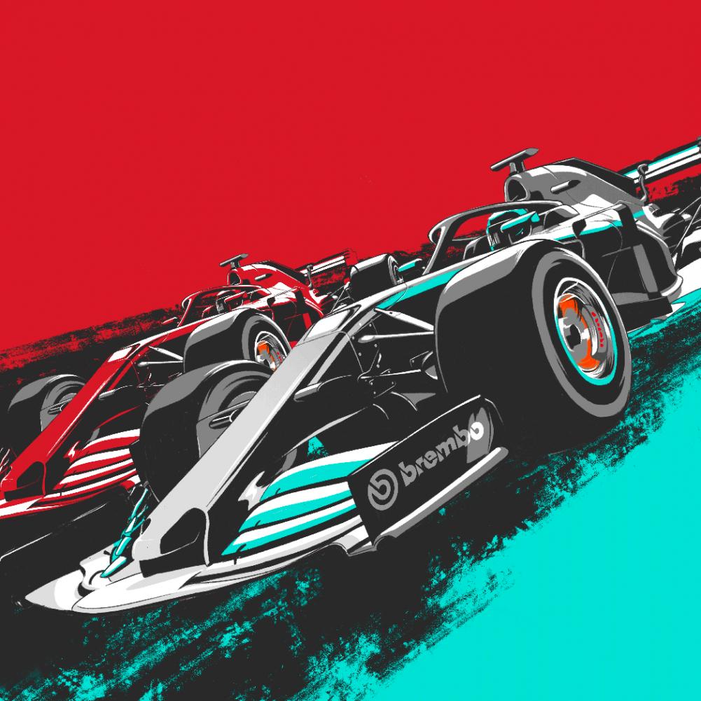 Tatiana Calderón cierra el año con el campeonato FIA de Fórmula 2