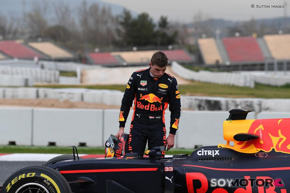 Resultado de imagen de Verstappen Bélgica 2017