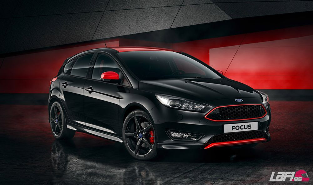ford focus precio 2016 with Ford Focus Sport Todo Al Rojo Y Al Negro 916347 on Ford EcoSport in addition o Cambiar Liquido De Frenos Al Coche furthermore 2018 Ford Escape News Price Rumors as well Watch together with Prueba.