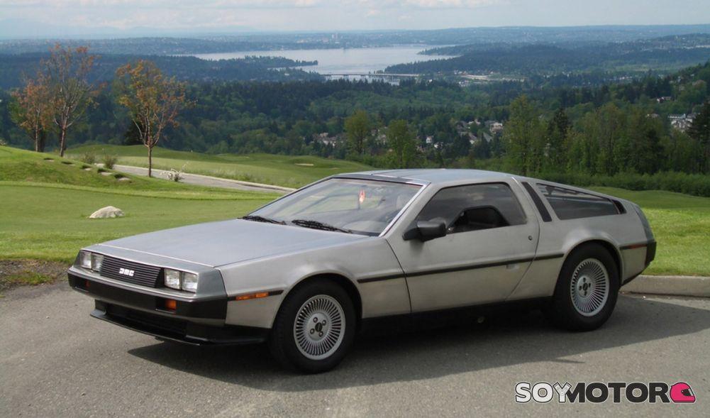Gmc El Paso >> ¡Ya puedes reservar tu DeLorean DMC-12! | SoyMotor.com