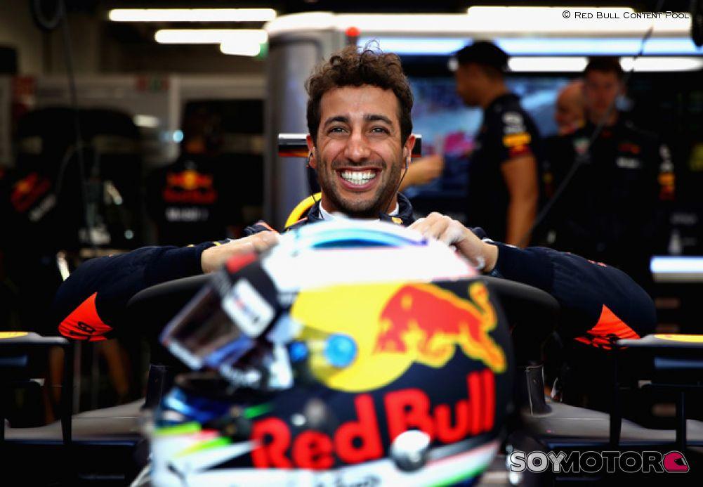 Sergio Pérez quiere pintar de Tricolor el GP de Rusia