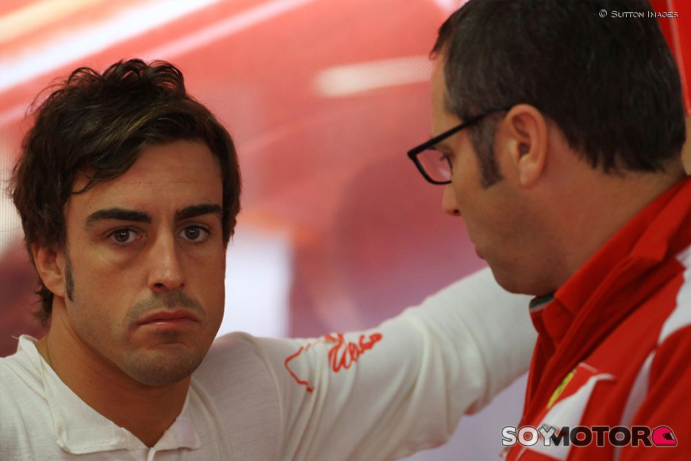 Fernando Alonso se rindió a los pies del público mexicano