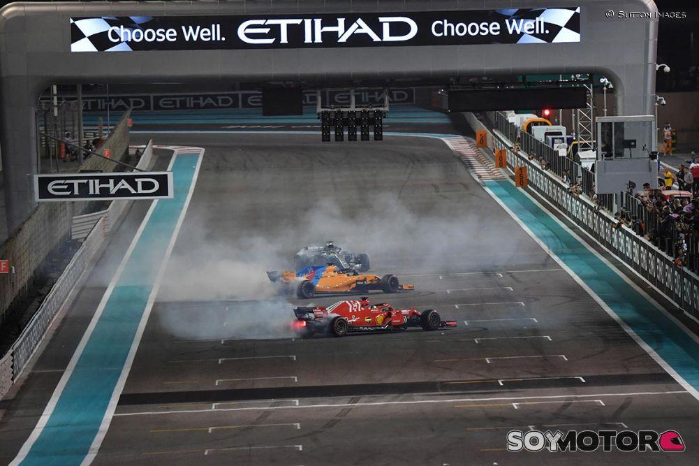 Alonso se despide con un 11º en Abu Dabi 39f6c7782ae