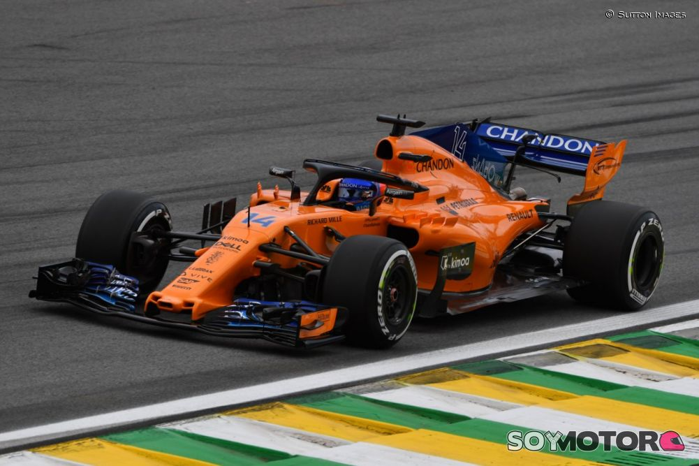 Alonso vuelve a las 500 millas