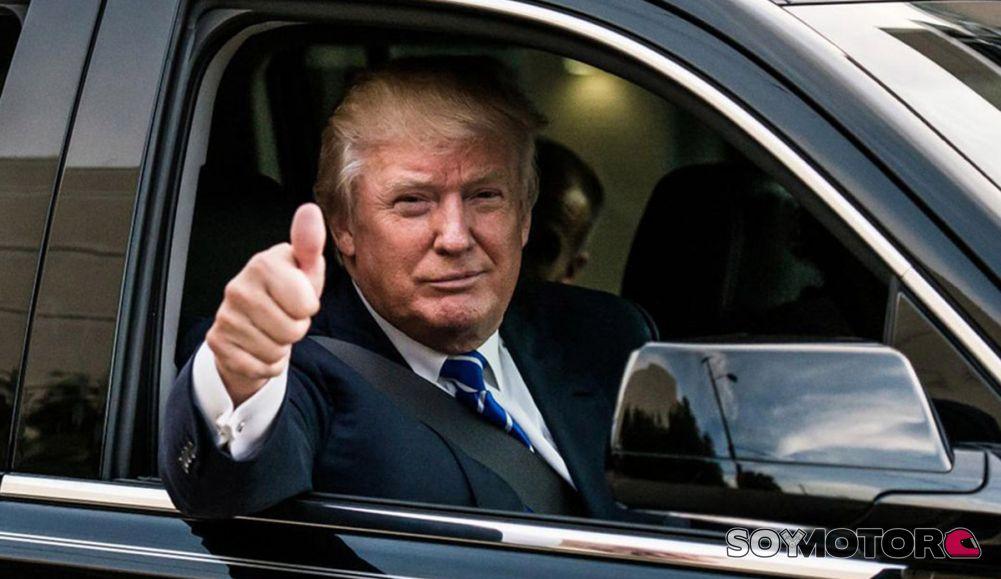 Trump acuerda concesiones con la Unión Europea para evitar guerra comercial