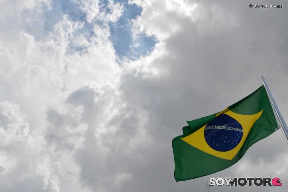 Río de Janeiro o Sao Paulo, GP de Brasil