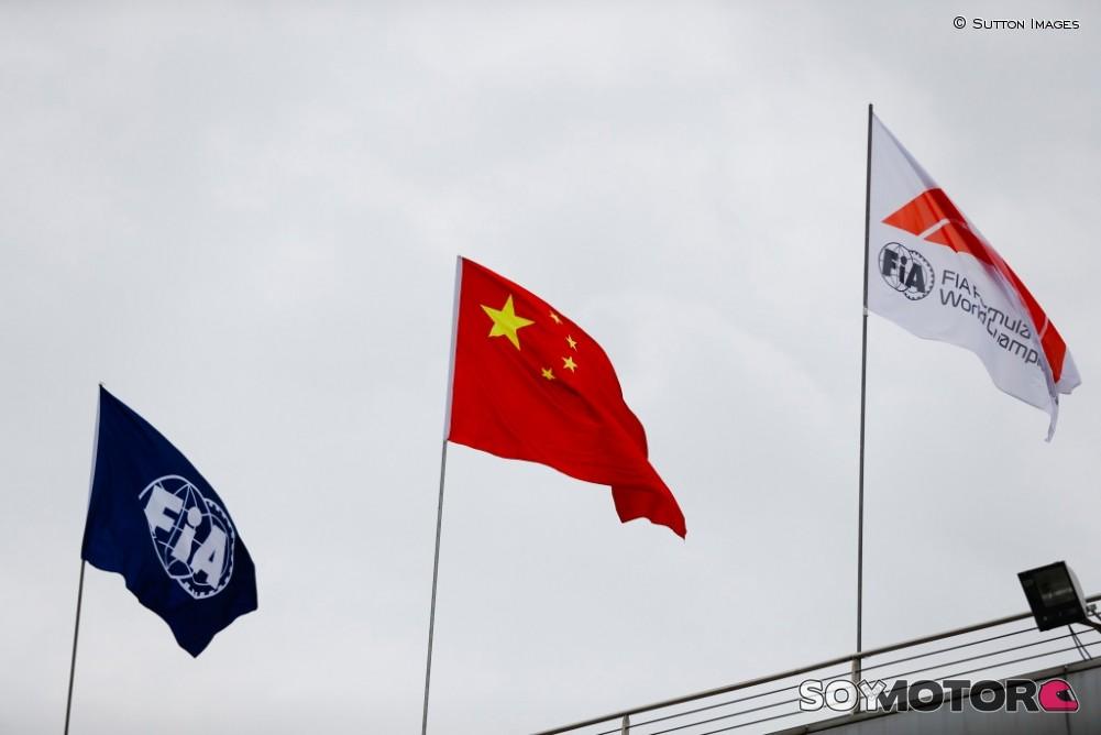 China no tendrá eventos deportivos en lo que resta del año